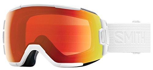 Smith Vice Masque de Ski Homme, Whiteout