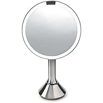 Amazon Com Simplehuman Sensor Mirror Sensor Activated