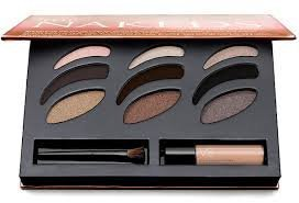 b53cf72469ecf Victoria's Secret THE NAKEDS eye palette, Pro makeup lession & eye primer