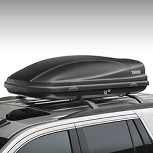 Amazon.com: Genuine GM (19329018) Roof-Mounted Luggage ...