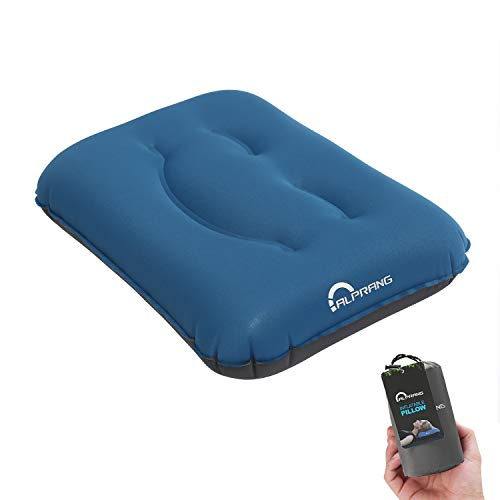 ALPRANG Ultralight Inflatable Camping Pillow �...