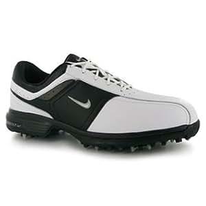 Nike Vintage Saddle Zapatos de golf Hombre, talla EUR-44.5 UK-9.5
