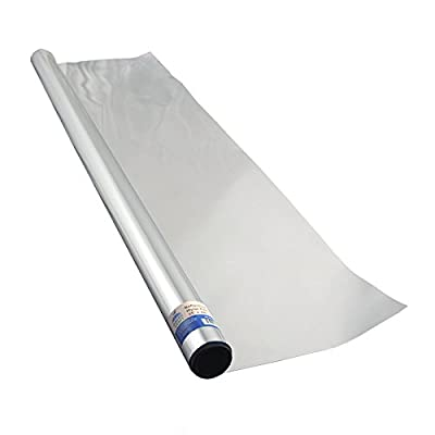 Earth Start Mylar Reflective Material