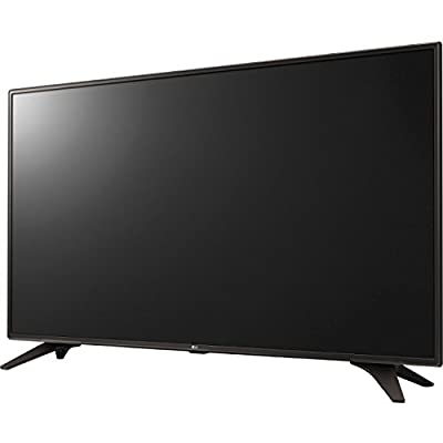 "LG 49"" Class (48.5"" Diagonal) 49LV340C Essential Commercial TV Functionality"