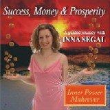 Success, Money & Prosperity (CD)