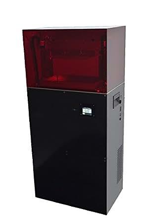 solidator 2–DLP 3d printer (Impresora 3d–DLP estéreo lithog raphy)