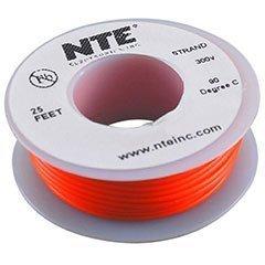 nte-electronics-wh24-03-25-hook-up-wire-stranded-type-24-gauge-25-length-orange