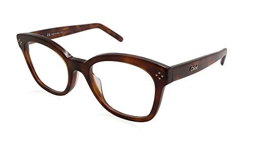 (Eyeglasses CHLOE CE 2703 218 HAVANA)