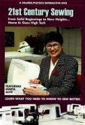 Download 21st Century Sewing, From Solid Beginnings to New Heights Home Ec Goes High Tec: A Palmer/Pletsch Interactive DVD ebook