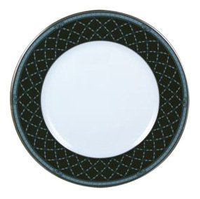 Royal Doulton Countess 9-inch Accent Plate  sc 1 st  Amazon.com & Amazon.com | Royal Doulton Countess 9-inch Accent Plate: Dinner ...
