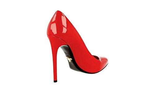 de para Zapatos 1I084F Prada 069 Mujer F0011 Vestir 8nwUIxzqYP