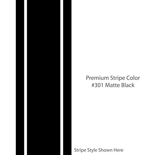 Stripe Matte (The JIM 3