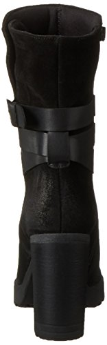 Noir Froide 00137 Doublure Shoes Alina à Bottines Marc Femme Black nF0S1Xqg