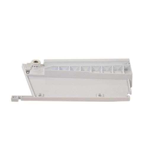 Lg AEC73317502 Refrigerator Crisper Drawer Center Rail Genuine Original Equipment Manufacturer (OEM) Part