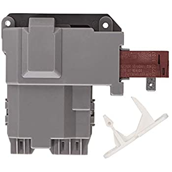 Amazon Com Electrolux 131763202 Washer Door Lock And