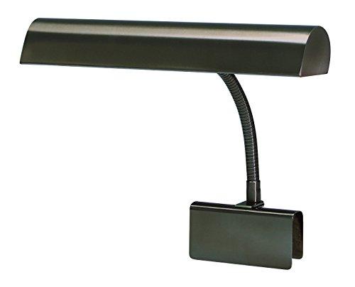 Grand Piano Lamp in Mahogany Bronze