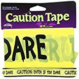 Fun World Caution Tape - Caution - Enter if You Dare]()