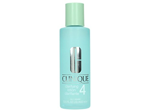(Clinique Clarifying Lotion 4 - 13.5OZ)