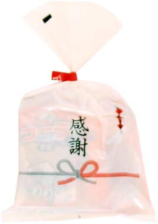 感謝袋 6袋 お菓子 詰め合わせ(Gセット) 駄菓子 袋詰め おかしのマーチ