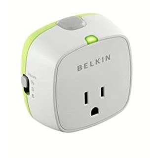 Belkin Conserve Energy Saving Outlet (B004LXK8PO) | Amazon price tracker / tracking, Amazon price history charts, Amazon price watches, Amazon price drop alerts