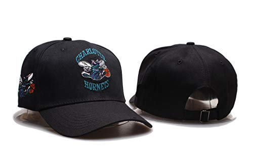 JOEJOURNEYMAN Hat Mens Sport Baseball Cap Adjustable (Hornet, One ()