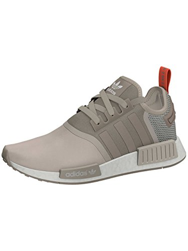 adidas nmd bordeaux rood dames
