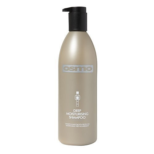 (Osmo Deep Moisturising Shampoo, Large, 33.8 Ounce by Osmo Essence)
