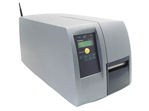 Intermec EasyCoder PM4i - Label Printer - B/W - Direct Thermal / Thermal Transfer (DQ8639) Category: Electronic and Automatic Label Makers (Certified Refurbished)