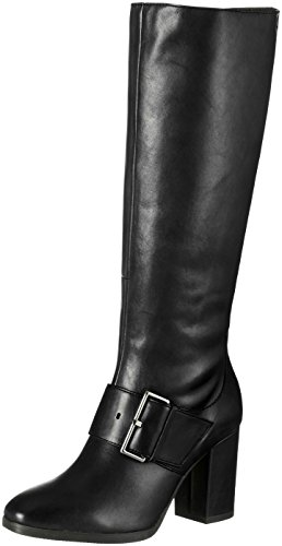 Caprice Ladies 25512 Boots Black (6)
