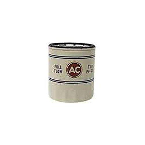 Eckler's Premier Quality Products 85292891 Nova Oil Filter PF25 AC