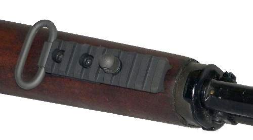 Amazoncom Sadlak Industries M14m1a Heavy Duty Front Rail With