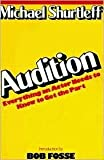 Audition: Publisher: Walker & Company