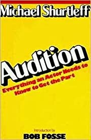 Audition: Publisher: Walker & Company –…