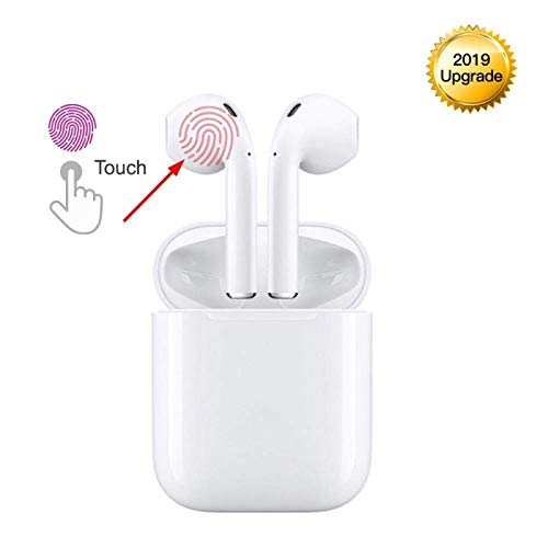 I11 Bluetooth Wireless Headset, portable charging box TWS sports headphones, 3D noise reduction, built-in microphone sports headphones
