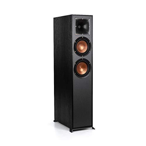 Klipsch R-625FA Dolby Atmos staande luidspreker zwart