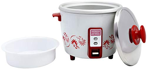 f7816331297 Hitachi Automatic Rice Cooker 550 Watts