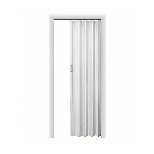 Spectrum EX4896WH Express One Folding Door, 48 x 96-Inch, White by LTL Home Products