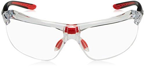 Bollé Safety Iri-S Occhiali Di Sicurezza Clear Bifocal Reading Area +2.0 Iridpsi2 SCQadXlep
