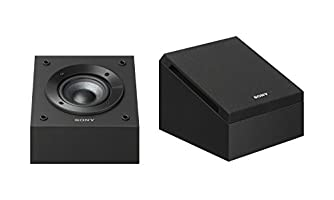 Sony SSCSE Dolby Atmos Enabled Speakers, Black, Dolby Atmos Enabled Speakers