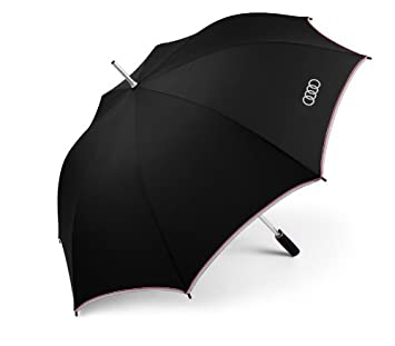 Genuine Audi Umbrella Amazoncouk Car Motorbike - Audi umbrella