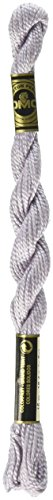 - DMC 115 3-3743 Pearl Cotton Thread, Very Light Antique Violet