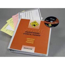 Understanding Chemical Hazards DVD Program (V000RIN9EW)
