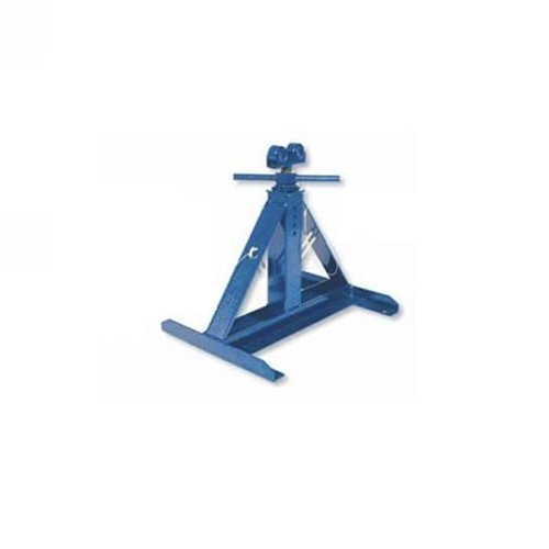 Current Tools 660 Small Screw Type Reel Stand, 13-27 by Current - Reel Stand Type Screw