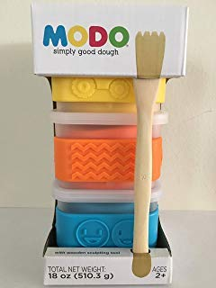 MODO Play Dough