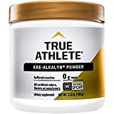True Athlete Kre Alkalyn Helps Build Muscle, Gain Strength Increase Performance, Buffered Creatine NSF Certified for…