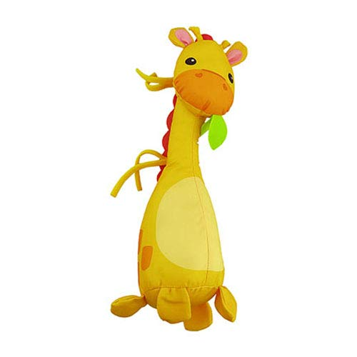 Replacement Giraffe Toy for Fisher-Price Rainforest Music and Lights Deluxe Gym (Model DFP08)