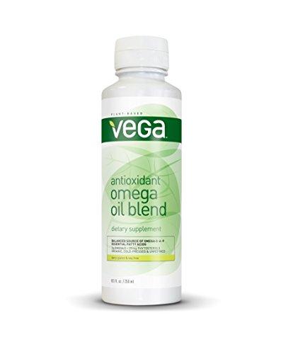 Vega Antioxidant Omega Oil Blend, 8.5 Ounce