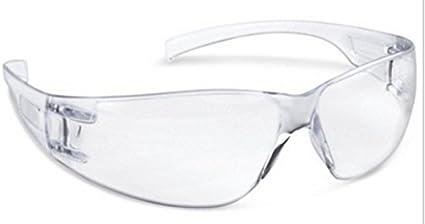 U LINE Safty Glasses Anti-Fog Ice Wraparounds
