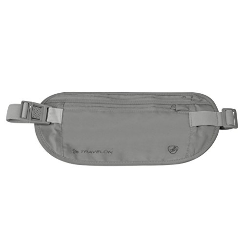 Travelon Blocking Undergarment Waist Pouch