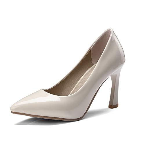 Sandales Femme Abricot Compensées AdeeSu SDC05758 Hq5pwAx77
